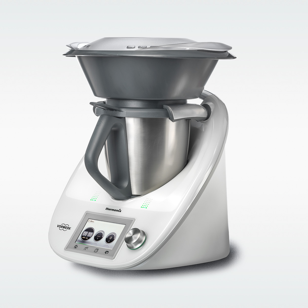 thermomix homepage