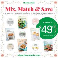 Mix, Match & Save