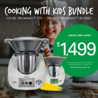 Cooking With Kids Bundle