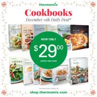 Thermomix Cookbooks