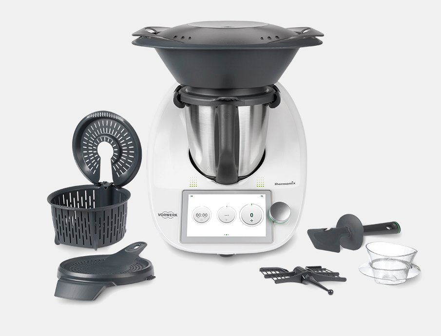 Thermomix Accessories